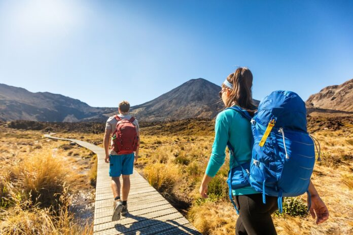 Best places to hike in New Zealand