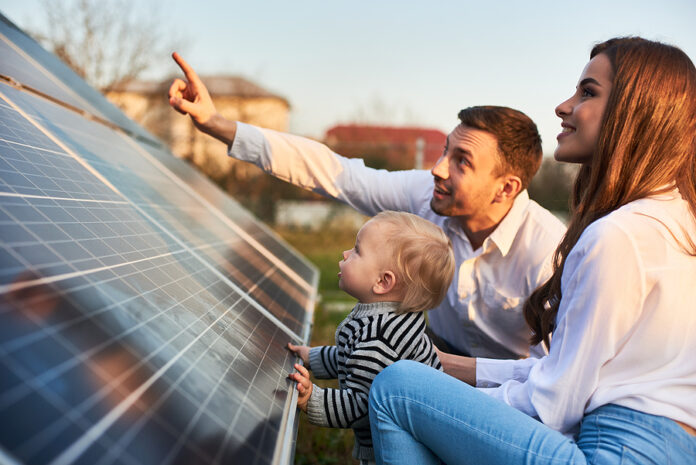 Solar power a good option in New Zealand
